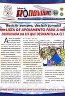 FTTRESP - Tribuna do Rodoviário