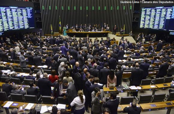 MP QUE ALTERA REFORMA TRABALHISTA É PRORROGADA POR 60 DIAS