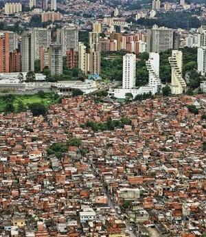 Na Grande SP, a pobreza extrema cresce 35% em um ano
