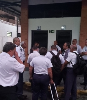 Santos: liminar limita greve nos ônibus seletivos